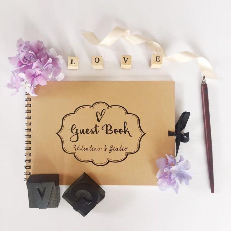 Guest Book V&G