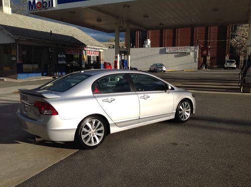 2011 honda cr v se gas mileage