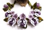 Orchidee Frauenschuh Evel