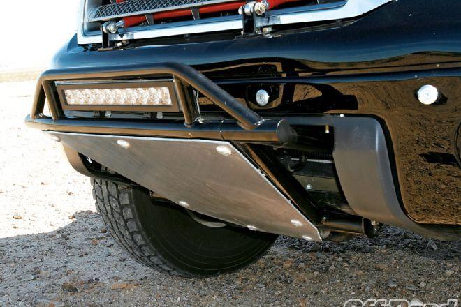 2008 Toyota Tundra Crewmax Limited 4x4 - Black Widow