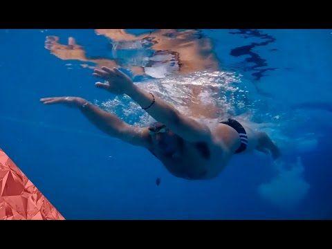 Butterfly swimming technique   Como nadar mariposa