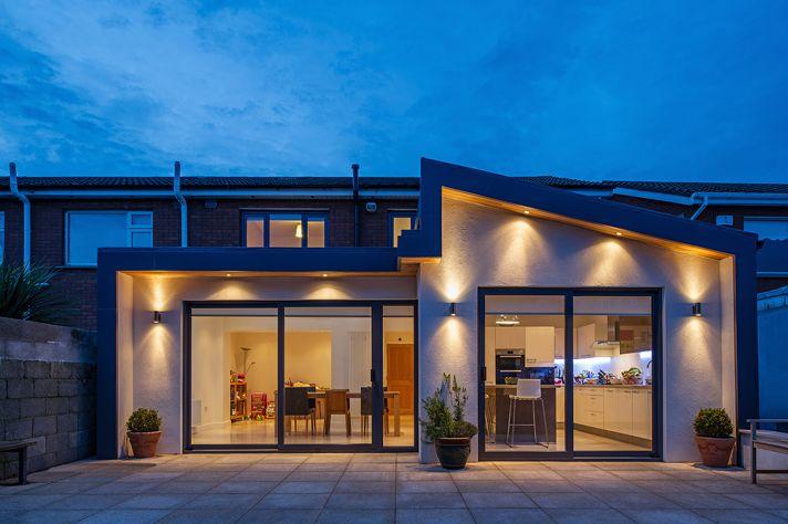 semi detached house extension ideas - Google Search