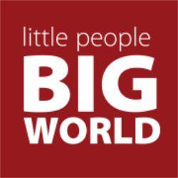 Little People Big World.svg