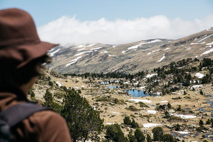 Andorre j'adore : randonnées dans les Pyrénées #voyage #Andorra