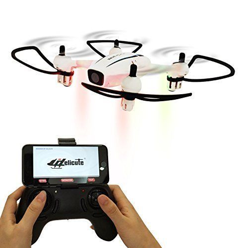 FPV Drone HD Live Video WiFi Camera Altitude Hold RC Quadcopter 6 Axis Gyro NEW #FPVDrone