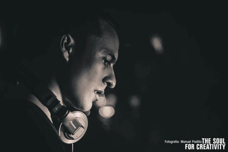 DJ Jerome Isma-ae @ Complejo Ku Pinamar