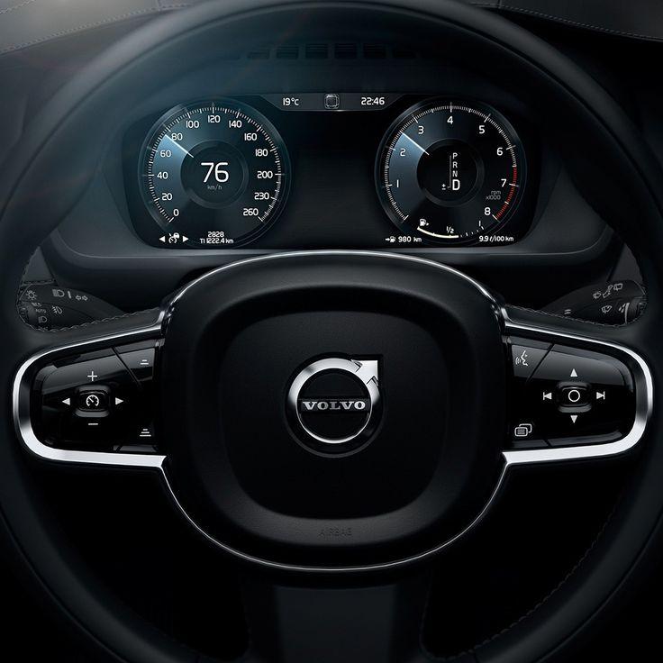 Volvo XC90 (2014)