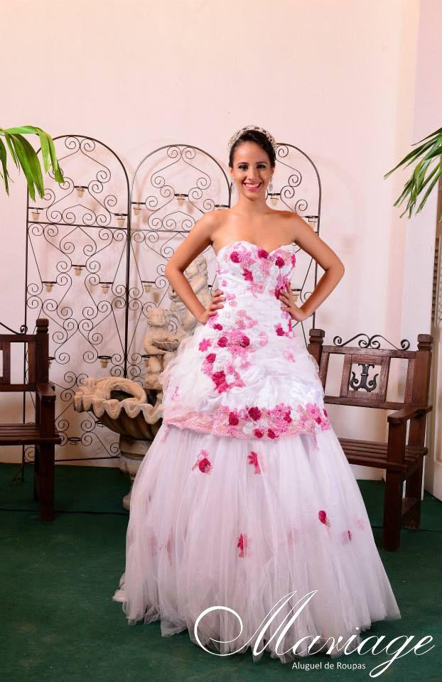 9 best Editorial Vestidos de 15 Anos / Mariage Festas by Renata ...