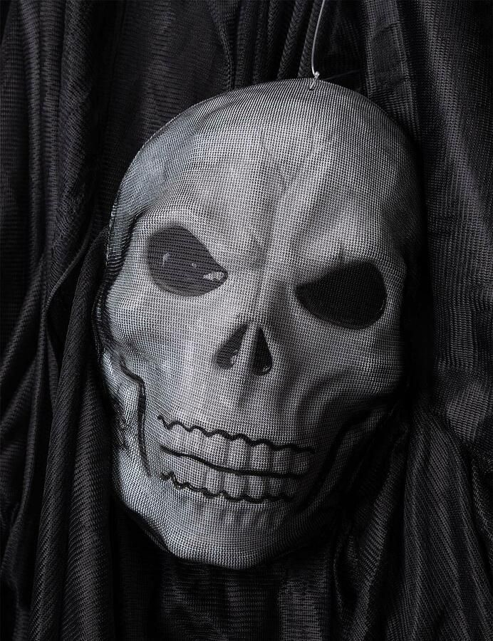 13 94ft Halloween Ghost Hanging Decorations Scary Creepy Indoor