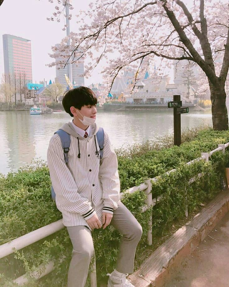 Lee Euiwoong (Predebut Picture)