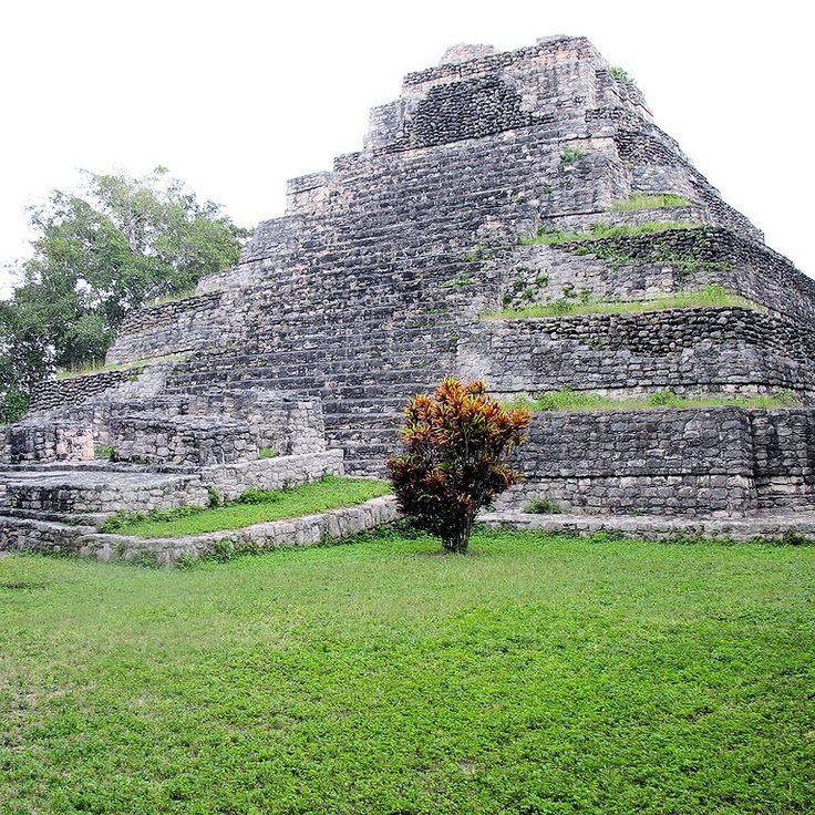 Best Places In Mexico To See Ruins: 17 Best Images About Costa Maya On Pinterest
