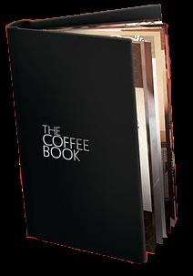 The Coffee Book | Bo's Coffee by James Shanahben De Castro, via Behance