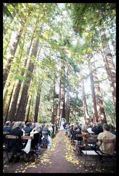 Forest Wedding Venues Northern California 2018 – Elegant Wedding
