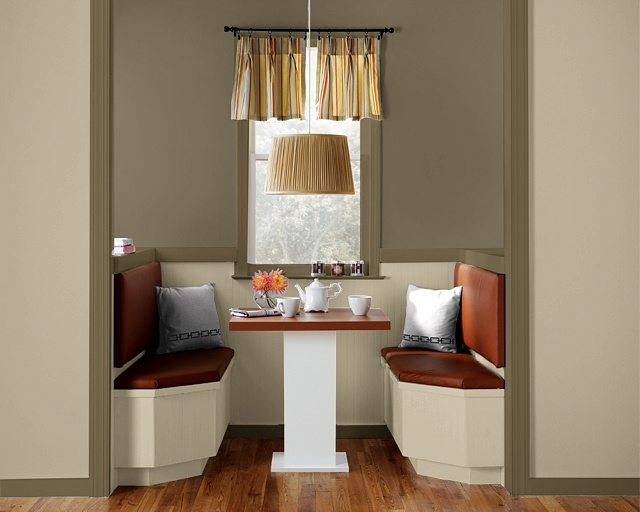 132 best sherwin williams paint colors images on pinterest for Khaki green walls