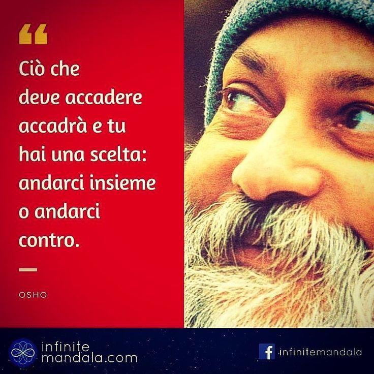 #InfiniteMandala.com #crescitapersonale #osho