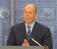 UnitedHealth Group CEO-to-employee pay ratio: 1,737:1 CEO: Stephen J. Hemsley (Credit: PayScale) America's highest-paid CEO, Stephen Hemsley, made $101.96 million in 2010. In 2011 he was named the highest paid CEO by Forbes. In late 2011, Hemsley's most recent annual compensation was estimated by Forbes at $48.8 million.