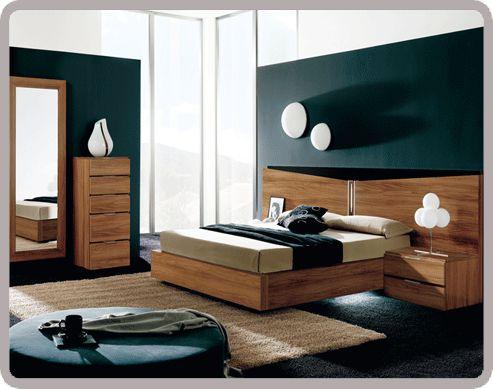 1000+ ideas about Dormitorios Matrimoniales Modernos on Pinterest