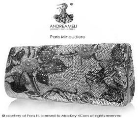 Andrea Ampelio Meli to design for Paris Hilton http://www.andreameli.it/news%20feed/andreameliparish.html