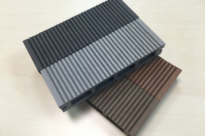 Wood Plastic Composite ( WPC ) Decking Board -Wood Plastic Composite (WPC) is a relatively new environmentally friendly material that utilises wood waste and recycled plastics - producing a range of attractive finished, and semi-finished products which combine the look and feel of real hardwood with outstanding durability. Rockwood WPC decking is the ideal alternative to traditional timber deck boards - providing you with a sound floor underfoot for all your outdoor relaxation and…