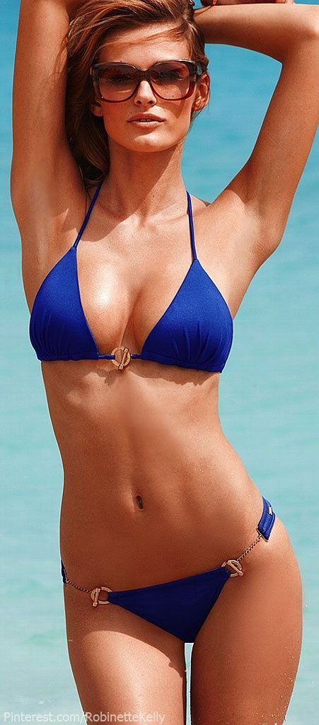 Victoria's Secret Swimwear-too much opportunity for ...