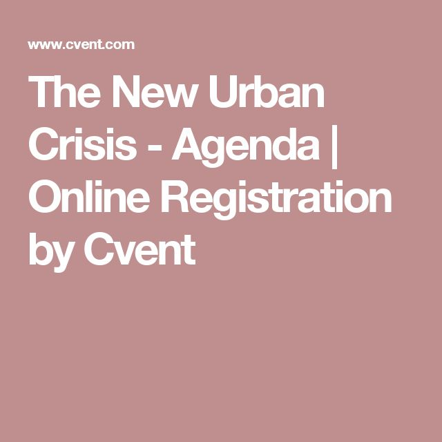 The New Urban Crisis - 9-11am April 26 at NYU Kimmel Center. The Urban Lab at the NYUSPS Schack Institute of Real Estate is pleased to present Distinguished Fellow and Clinical Research Professor Richard Florida's inaugural New York City book launch for The New Urban Crisis.