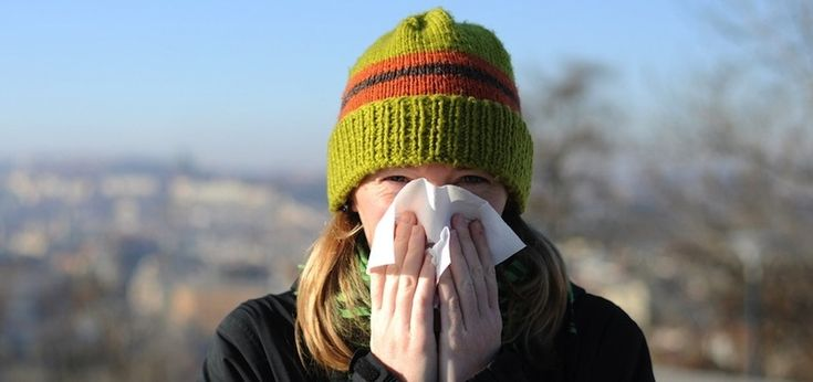 Kill Your Cold Naturally: 8 Holistic Secrets You May Not Know!