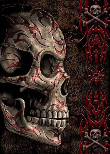 original skull art (via sphotos-e.ak.fbcdn.net/hphotos-ak-frc3/969955_518040251594494_1056615581_n)