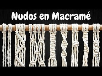 Macrame Design, Macrame Art, Macrame Projects, Micro Macrame, Geek Cross Stitch, Cross Stitch Charts, Cross Stitch Patterns, Chevron Friendship Bracelets, Friendship Bracelets Tutorial