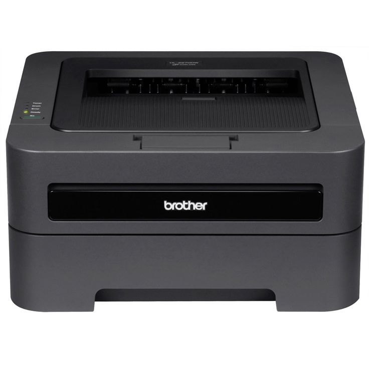 Amazon.com: Brother HL-2270DW Compact Laser Printer with Wireless Networking and Duplex: Electronics
