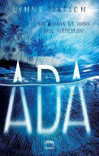 Aklımın Tavan Arası: Ada Kitap Yorumum