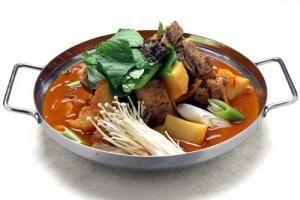 カムジャタンの作り方 | 韓国料理レシピ