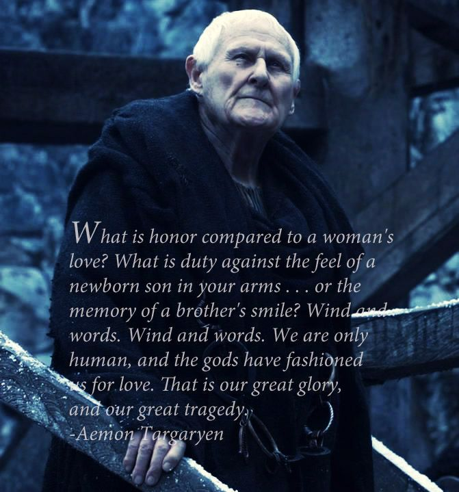 game of thrones quotes gods