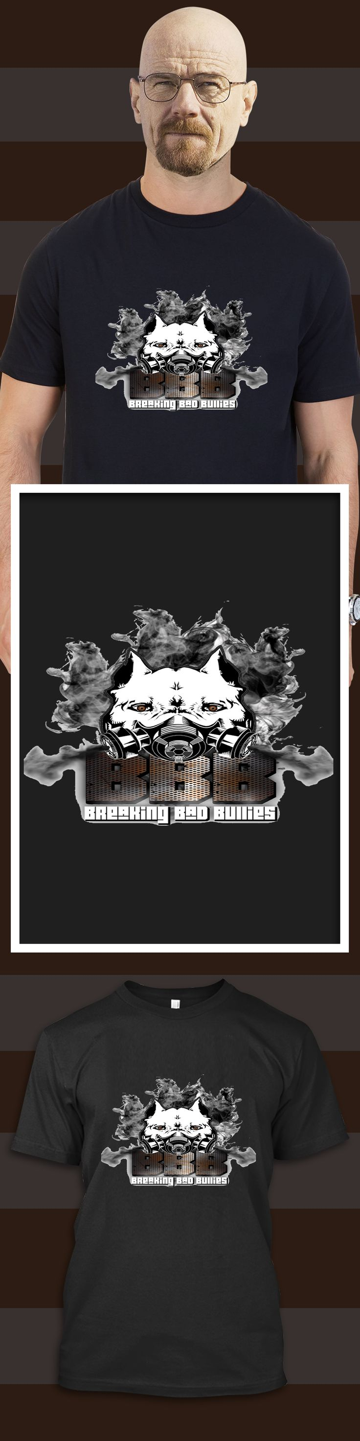 26 best breaking bad collection tees images on pinterest amazing breaking bad bullies limited edition order 2 or more for friendsfamily jeuxipadfo Choice Image