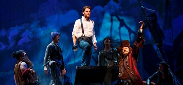 Finding Neverland Show Tickets - 4