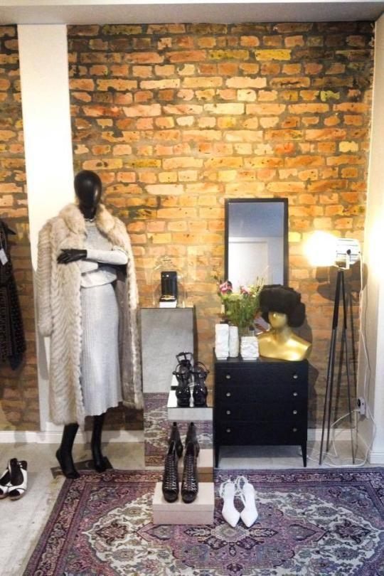 """Eine der besten Adressen für Vintage-Shopping: Der Berliner Laden """"Mons & Fabs"""""""