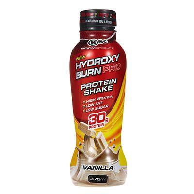 Body Science Hydroxyburn Pro Ready to Drink