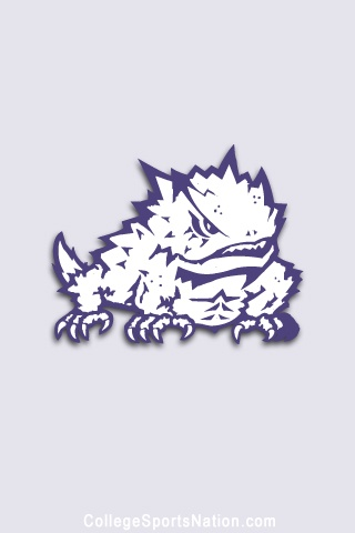Tcu Horned Frogs Tcu Horned Frogs Football Horned Frogs
