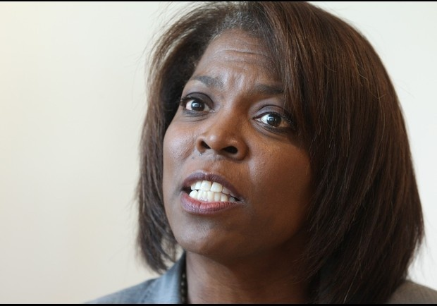 Rank 49. Ertharin Cousin, 56 - Executive Director, World Food Programme, United Nations, United States