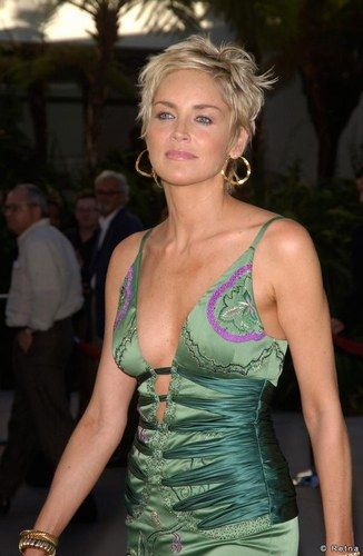 sharon stone photos | Sharon Stone - Album du fan-club