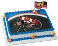 Jeff Gordon Victory Spin Cake kit by DecoPac  Nascar