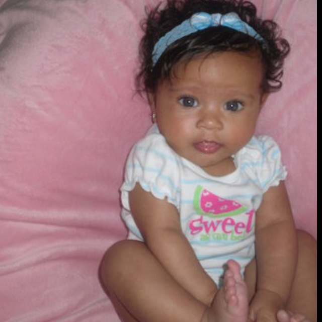 18 Best Images About Beautiful Mixed Babies On Pinterest