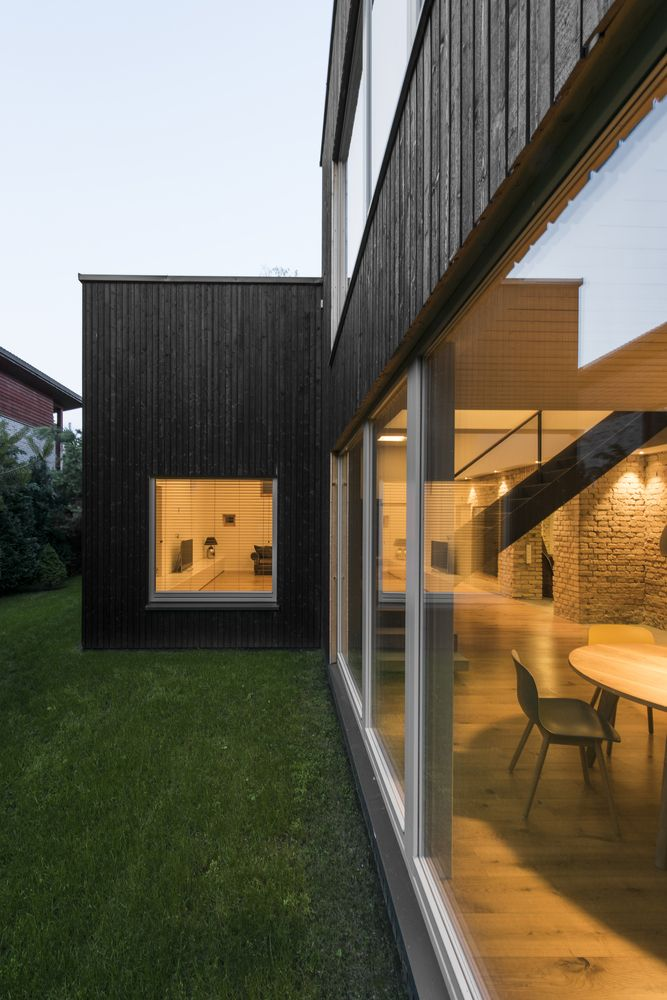 Gallery of House in Vilnius / Laurynas Žakevičius Architects - 3