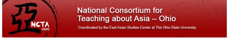 Extensive website containing lesson plans on Japan from the National Consortium for Teaching About Asia at Ohio State University.