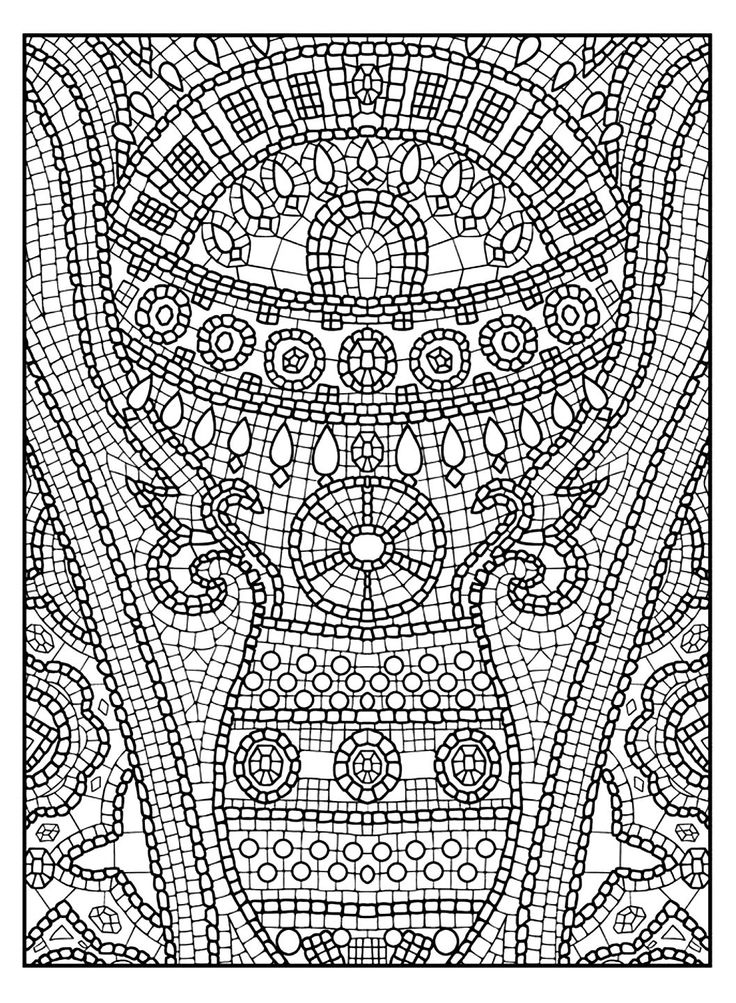 Adult Zen Anti Stress To Print 11 Coloring Pages Printable And Book For Free Find More Online Kids Adults Of