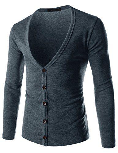Showblanc (SBMZC08) Attractive Men Slim Fit Exclusive Knitwear Cardigan Sweaters SKY US S(Tag size XL) Showblanc http://www.amazon.com/dp/B01BXWYDBA/ref=cm_sw_r_pi_dp_FQ65wb1PCGRF8
