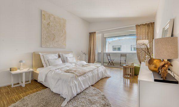 Umwerfend schöne 2 Zimmer Wohnung in Schlieren zu vermieten.