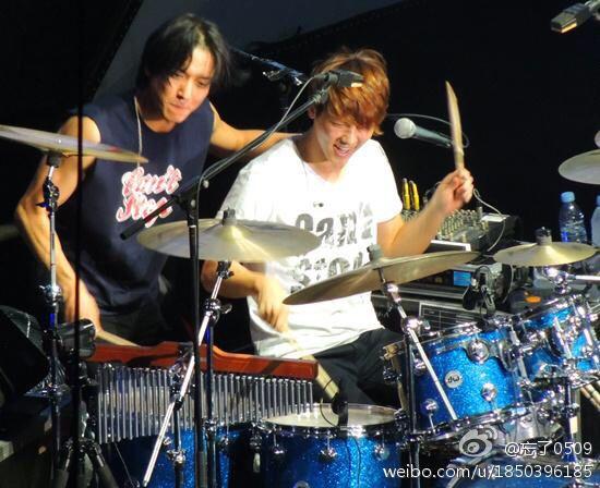 Drum~