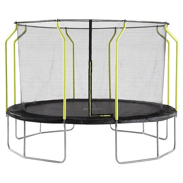 25+ Great Ideas About 12ft Trampoline On Pinterest