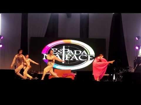 Cuida de Mim - Ministério de Dança Louvor na Terra - YouTube