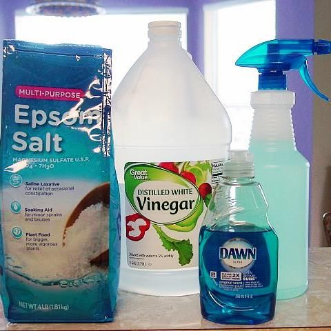 An {All-Natural Weed Killer} that really works!